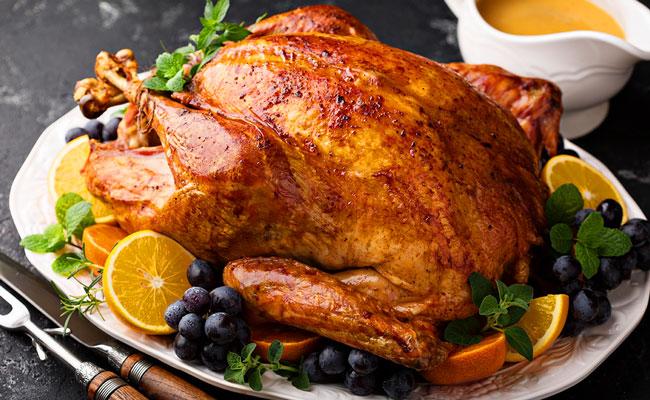 4 receitas de frango assado suculentas e deliciosas
