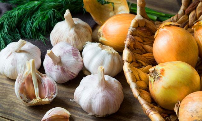 6 alimentos que contribuem para uma vida mais longa e saudável
