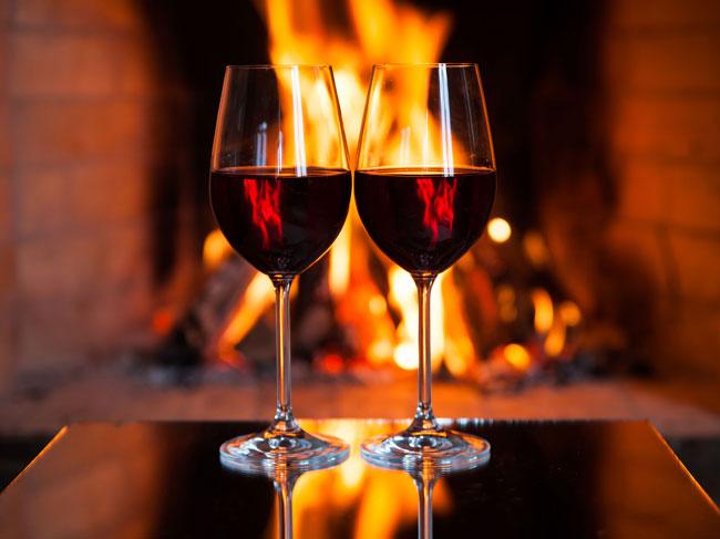 15 benefícios do vinho tinto