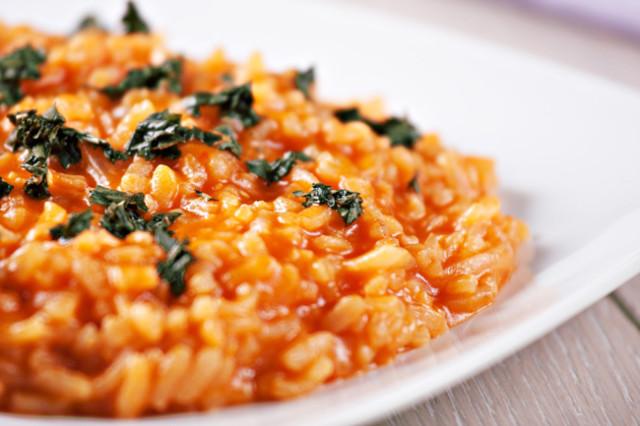 4 receitas de arroz