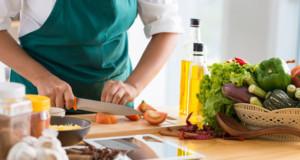 Segredos e truques de cozinha