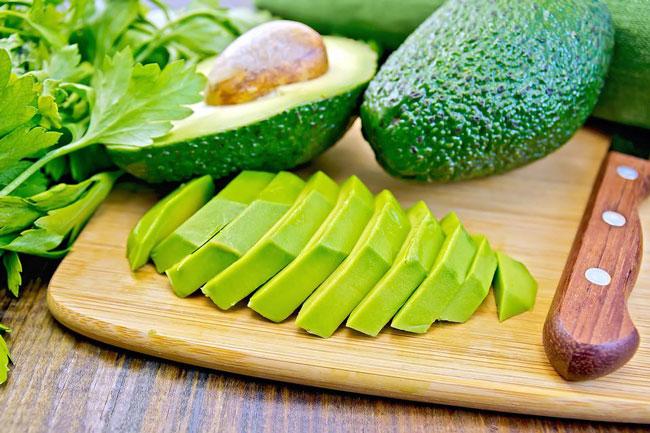 abacate é um medicamento natural