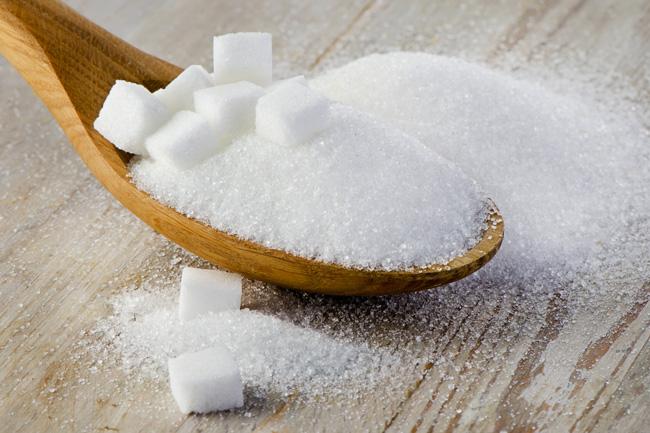 Mel ou açúcar