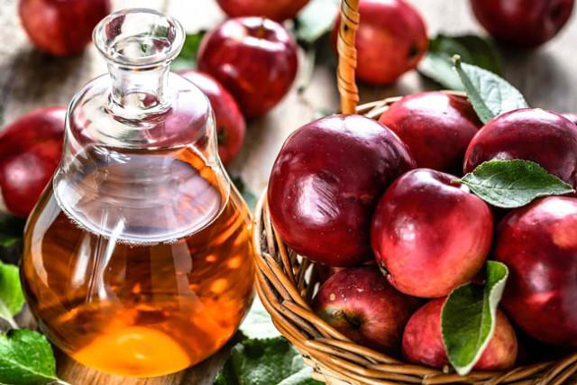 Vinagre de maçã um milagre