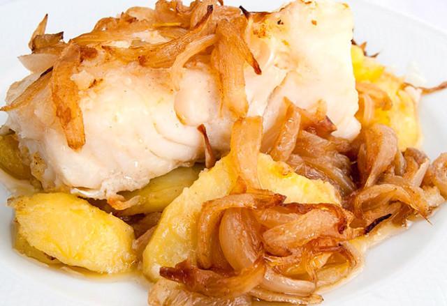 receitas tradicionais de bacalhau