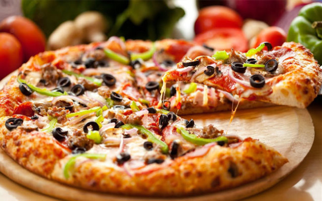 receitas de pizza totalmente irresistíveis