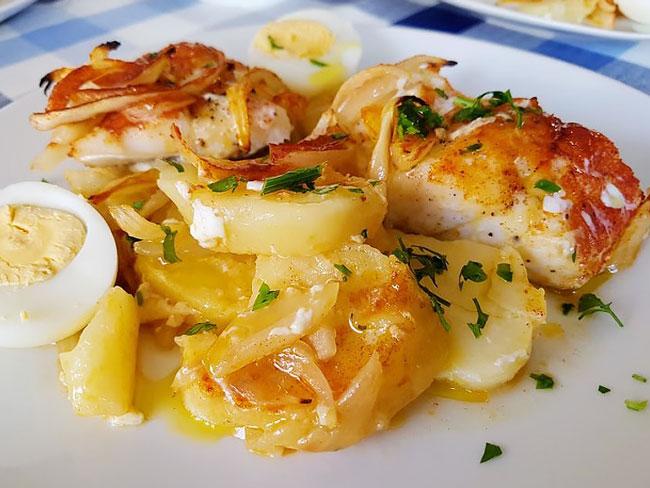 Há 1001 receitas de bacalhau. Eis as melhores!