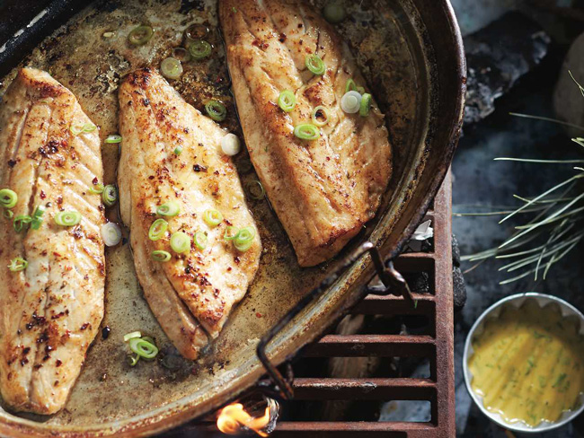 erros comuns ao cozinhar peixe