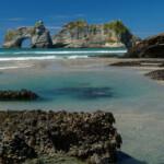 praias mais intocadas do mundo