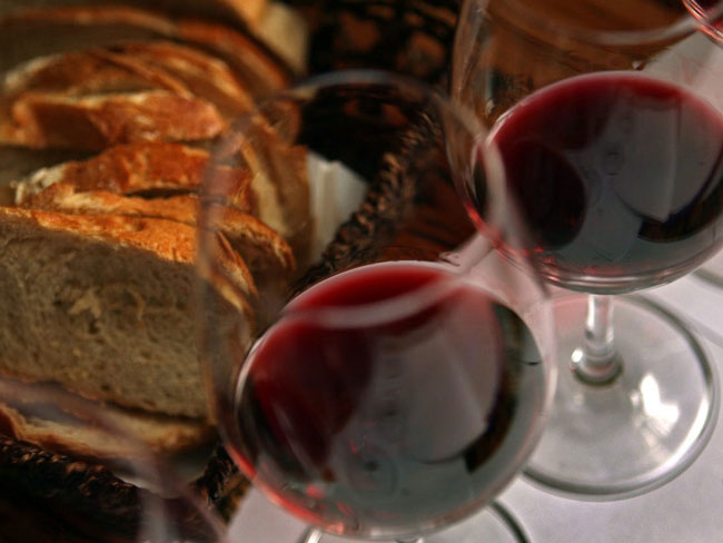vinho tinto previne o envelhecimento