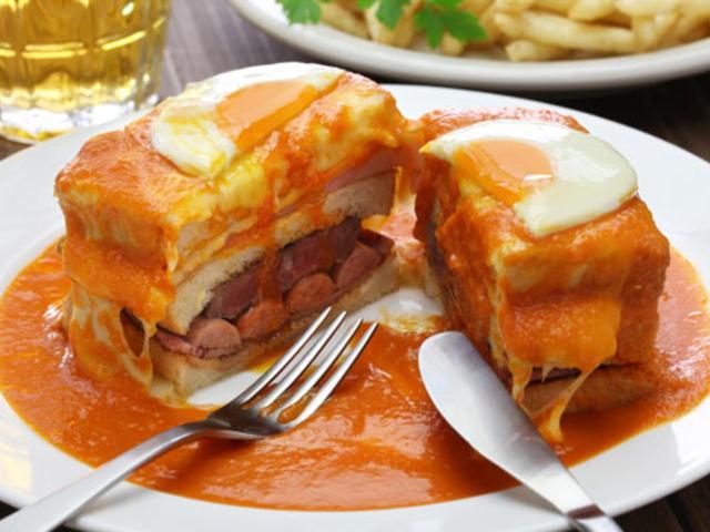 pratos típicos da Gastronomia Portuguesa