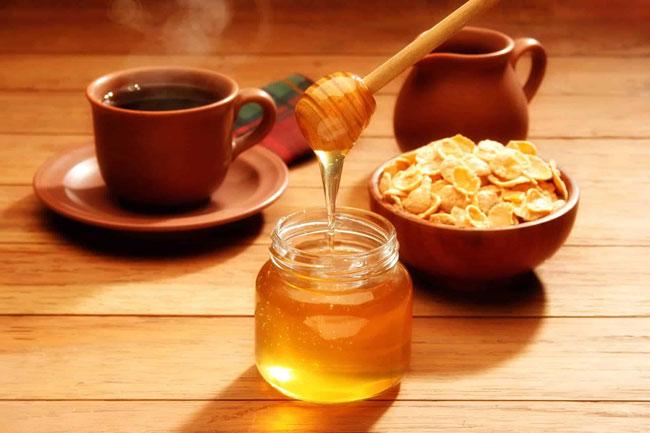 Café com mel