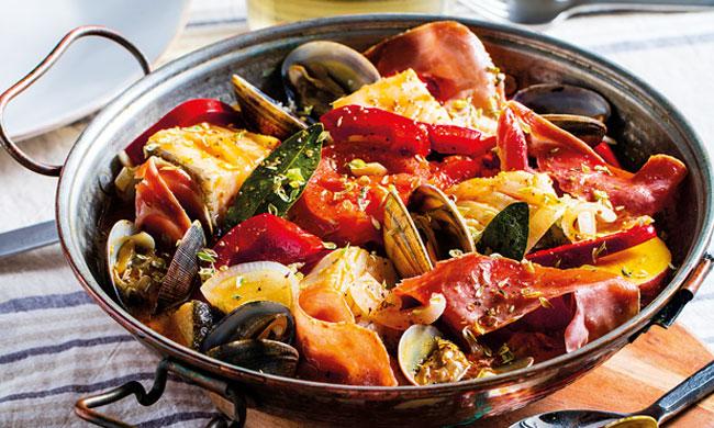 4 receitas de Bacalhau frito