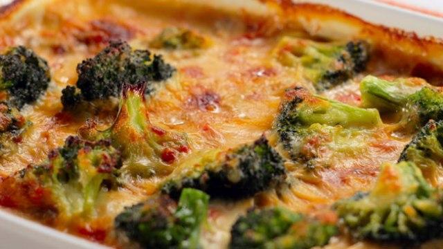 4 receitas de bacalhau gratinado