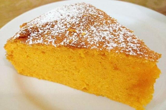 receitas de bolo de cenoura tradicionais