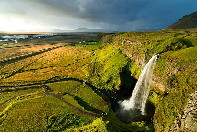 cascatas mais bonitas do mundo