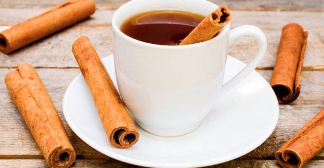 7 razões para beber chá de canela
