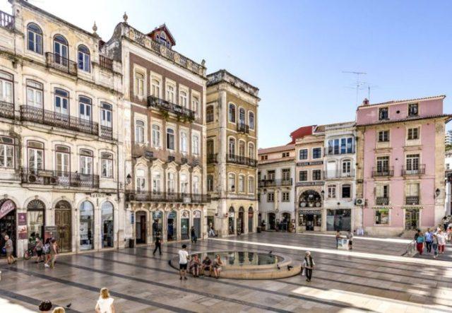 cidades e vilas mais bonitas de Portugal