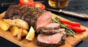 Aprenda a fazer carne assada