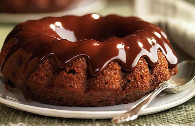 bolo de chocolate de leite