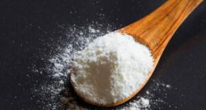Bicarbonato de sódio impede queda de cabelo