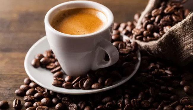 café pode prolongar a sua vida