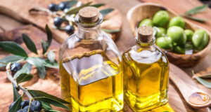 usos surpreendentes do azeite