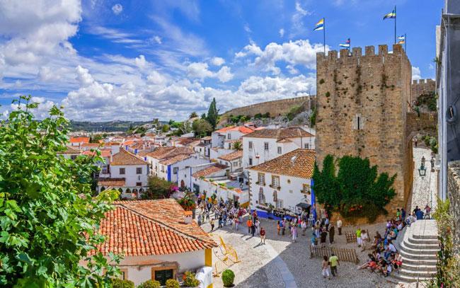Eleitas as 10 cidades e vilas mais bonitas de Portugal