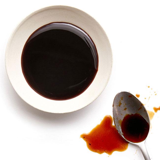 usar Vinagre Balsâmico