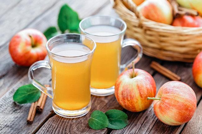 As 9 razões para beber vinagre de maçã com mel em jejum