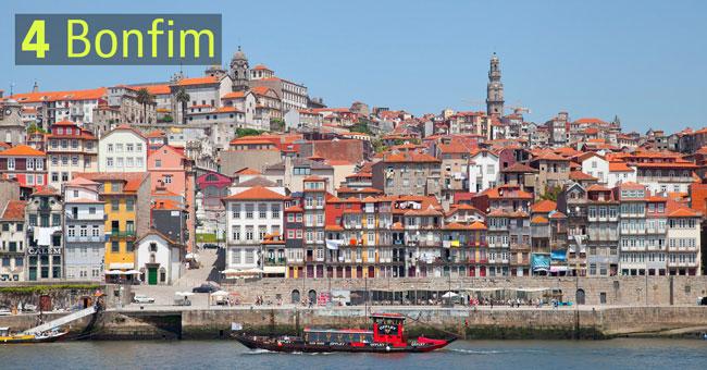 """É português um dos 10 bairros mais """"cool"""" da Europa"""