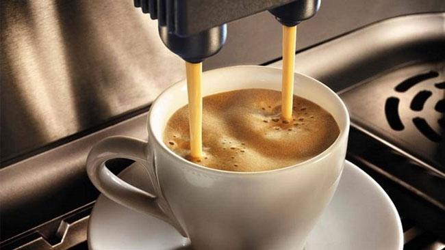 deixar de beber café