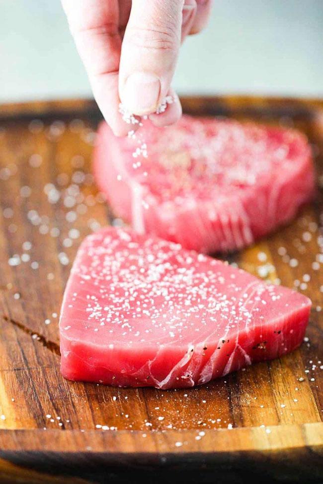 razões para consumir mais atum