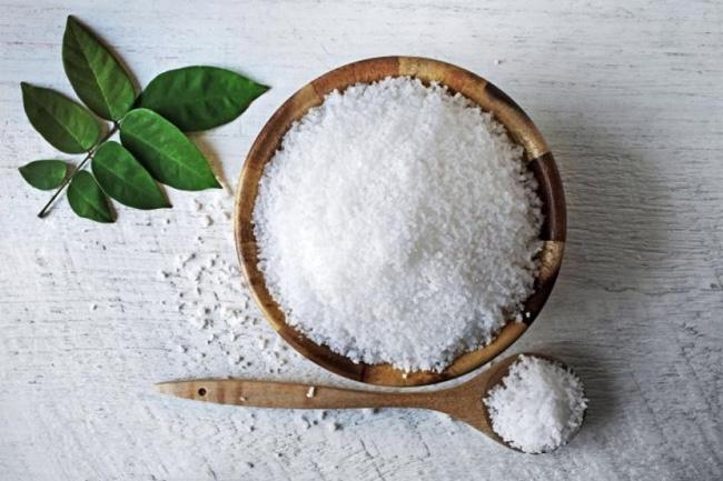usos surpreendentes do Sal