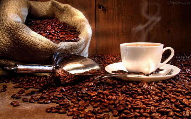 usos surpreendentes e fantásticos do café
