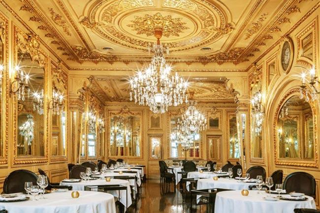 restaurantes mais antigos do mundo