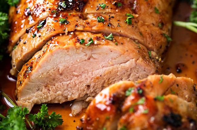 Aprenda a fazer lombo de porco