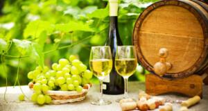 o que é o vinho verde