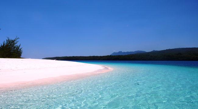 paraísos onde se fala português
