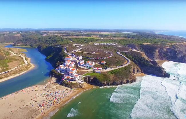 11 praias do Algarve