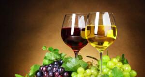 Vinho tinto ou branco ajudam a prevenir enfartes
