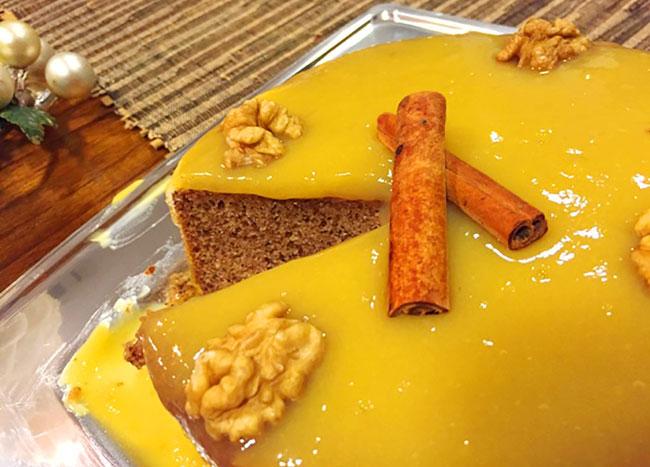 receitas de bolo de maçã maravilhosas