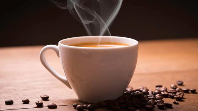 efeitos surpreendentes do café