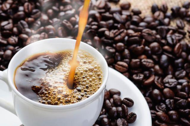 café pode provocar dores de cabeça