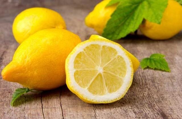 razões para consumir mais Limão