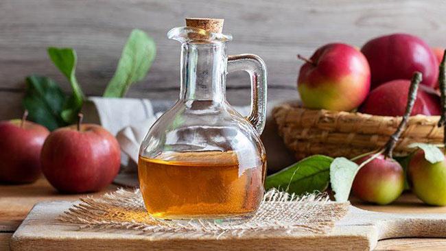 como usar vinagre de sidra para emagrecer