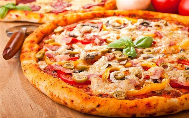 fazer a pizza perfeita