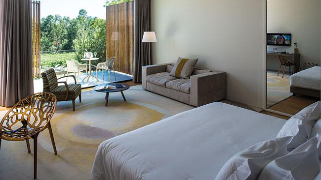 melhor Hotel Rural da Europa