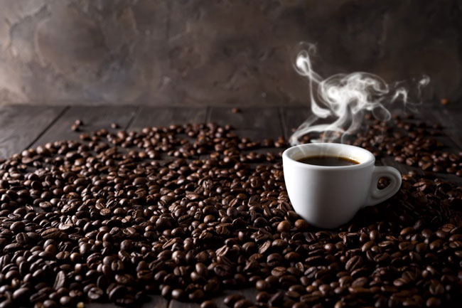 factos sobre a cafeína
