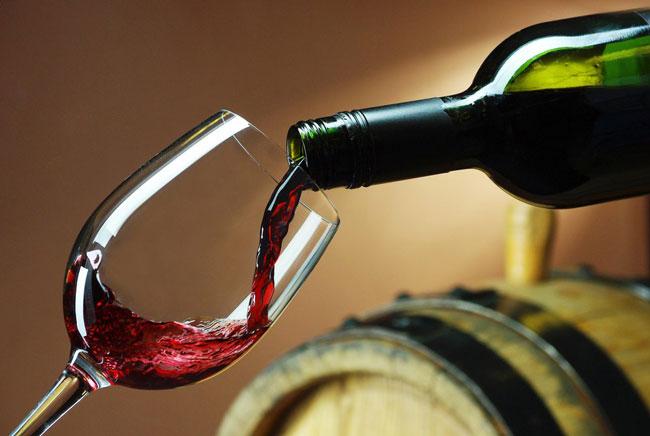 poderes incríveis do vinho tinto